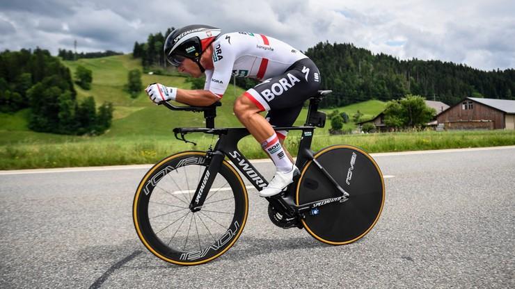 Tour de Suisse: etap drugi. Transmisja na Polsatsport.pl