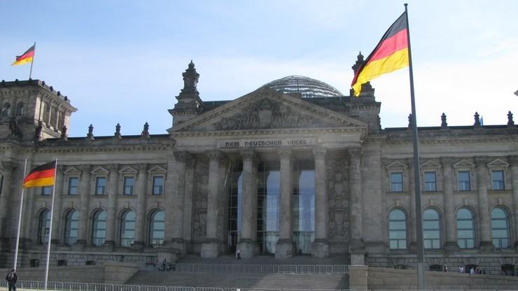 Niemcy: Bundestag nie przyjmie uchwały o Polsce. CSU chciała włączyć odniesienie do wypędzonych