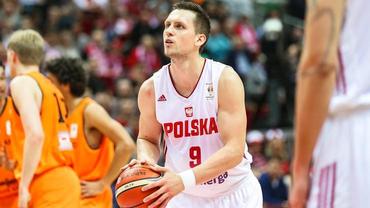 PE koszykarzy: Ponitka czołowym graczem Lokomotiwu w zwycięskim meczu