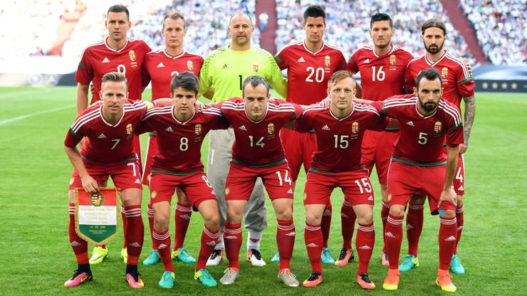 Austria - Węgry: Znamy składy!