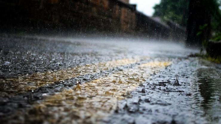 Prognoza na czwartek, 17 września. Ochłodzenie, deszcz i porywisty wiatr