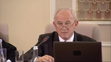Tchórzewski: zażegnaliśmy kryzys na Śląsku