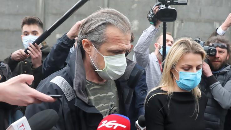 Wójcik: kto podważa pozycję ministra Ziobry, szkodzi Polsce w sprawie Nowaka