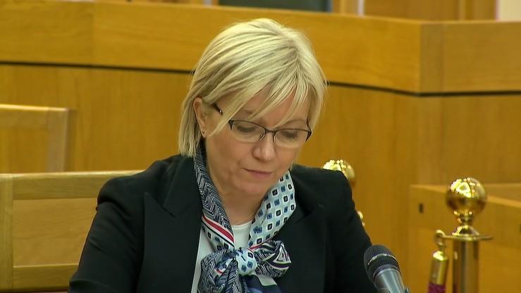 Biuro TK: były ambasador dyskredytuje prezes Trybunału