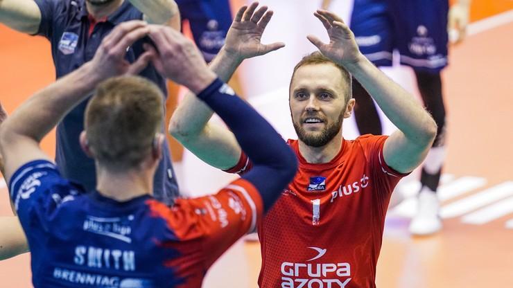 Finał Ligi Mistrzów: ZAKSA Kędzierzyn-Koźle - Trentino. Relacja na żywo