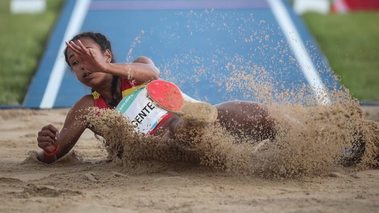 Maria Vicente poszkodowana. Straciła szansę na medal przez... sędziów