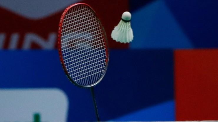 DME w badmintonie: Wygrana Polek na pożegnanie z turniejem