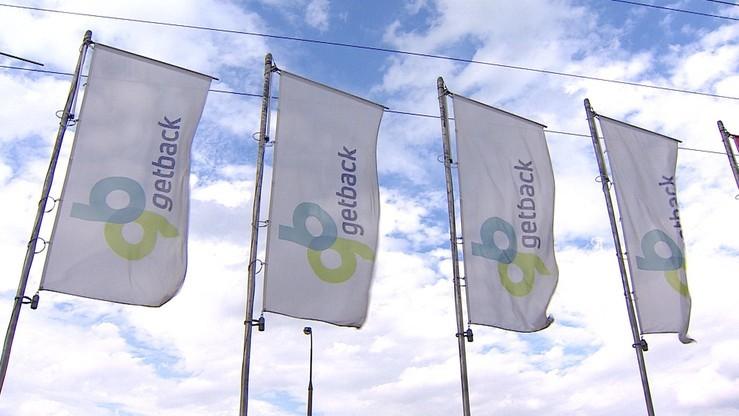 Sąd postanowił o postępowaniu restrukturyzacyjnym spółki GetBack