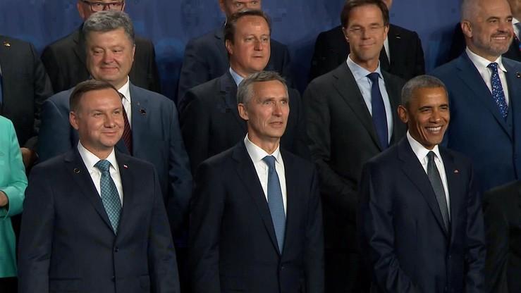 """Na celowniku NATO"". Rosyjska prasa o ustaleniach szczytu"