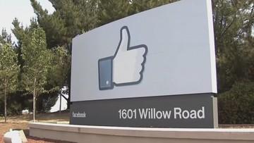 """B. menedżer uderza w Facebooka. """"Będą dalej podsycać niepokoje na świecie"""""""