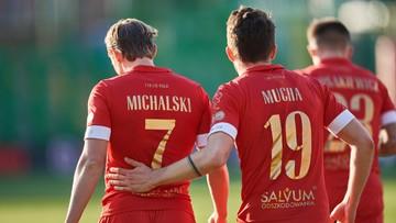 Fortuna 1 Liga: Widzew Łódź – Bruk-Bet Termalica. Relacja i wynik na żywo