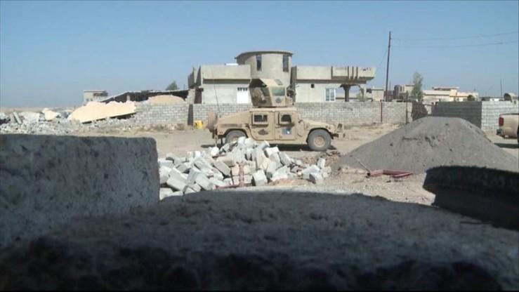 ONZ oskarża armię syryjską o użycie broni chemicznej