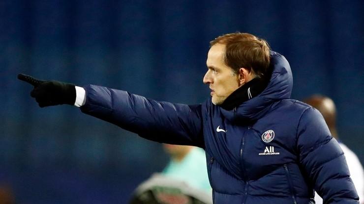 Media: Thomas Tuchel zwolniony z PSG