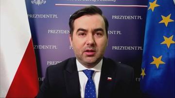 """""""Obajtek prowadzi ważny proces dla Polski. To nie wszystkim się podoba"""""""