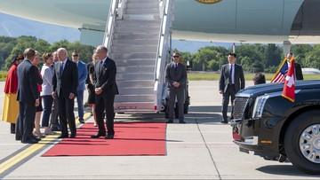 2021-06-16 Spotkanie Biden-Putin. O czym będą rozmawiać?