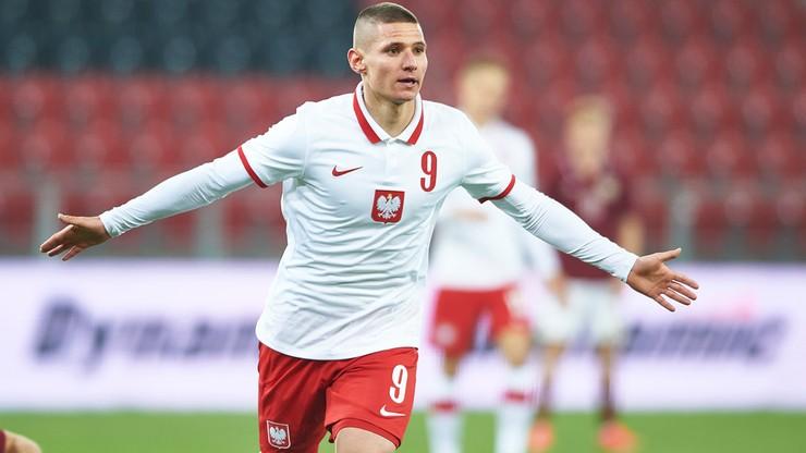 El. Euro U21: Polacy bez awansu. Wygrana z Łotwą nie wystarczyła