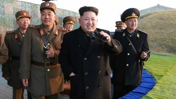 Kim Dzong Un ma 32 lata. Amerykanie zdradzili tajemnicę dyktatora