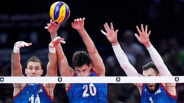 Liga Narodów siatkarzy 2021: Australia - Serbia. Relacja i wynik na żywo
