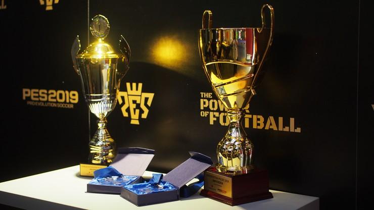 Znamy mistrza Polski 2018 w Pro Evolution Soccer!