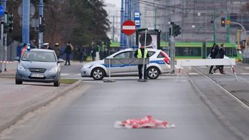 Poznań: przedłużony areszt dla podejrzanego o zabójstwo Ewy Tylman
