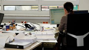 Zwolnienie z pracy mailem? Rzecznik rządu wyjaśnia