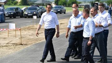 """""""Do 2030 kompletna sieć autostrad i dróg ekspresowych"""""""