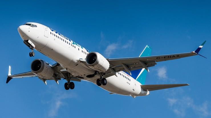Trump doradza Boeingowi rebranding modelu 737 MAX