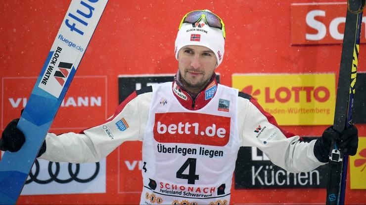 Utytułowany norweski dwuboista narciarski zakończył karierę