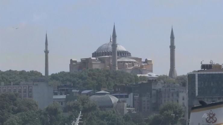 Turcja: kolejny kościół przekształcony w meczet