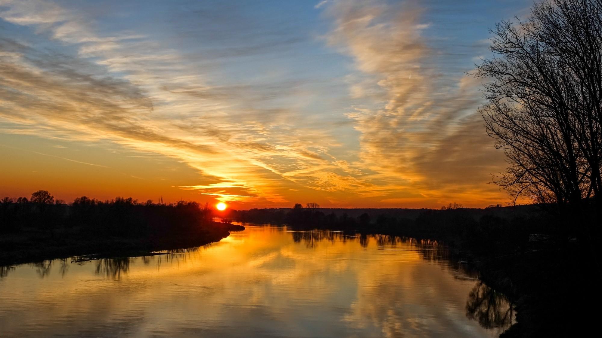 Romantyczne zachody Słońca - zdjęcie 2