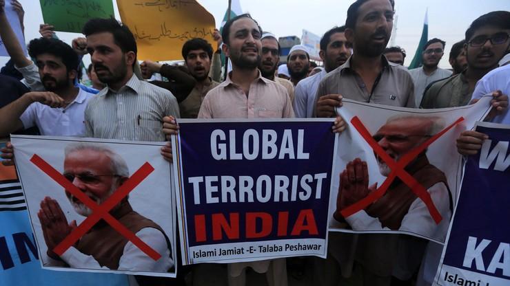Pakistan wydalił ambasadora Indii i zawiesił dwustronny handel