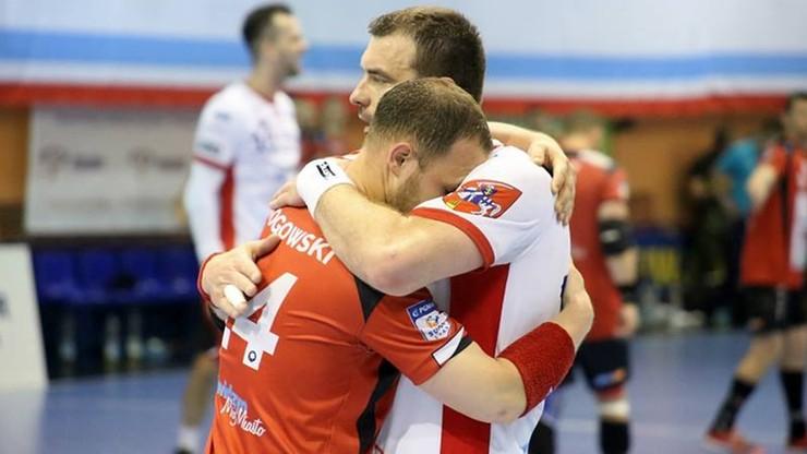 Grali w finale Pucharu Challenge i zdobywali medale MP, ale to już koniec! Dramat polskiego klubu!