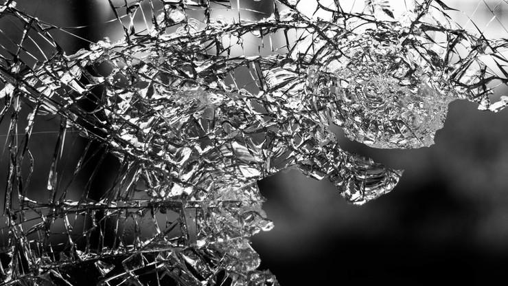 Opolskie: wypadek samochodowy w Malichowie. Jedna osoba nie żyje, pięć jest rannych
