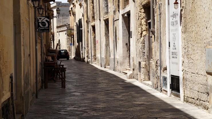 Wyprzedaż domów we włoskim miasteczku. Ogromne zainteresowanie