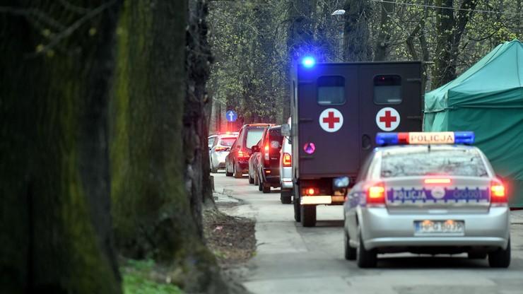 Ekshumowano szczątki kolejnej ofiary katastrofy smoleńskiej