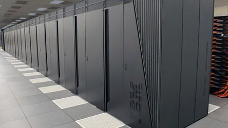 16 amerykańskich superkomputerów szuka lekarstwa na koronawirusa