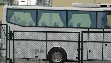 W Kielcach ruszył punkt kontroli autokarów wycieczkowych
