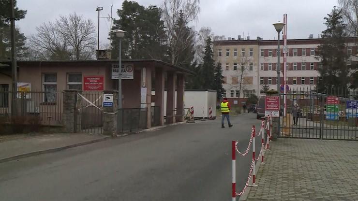Szpital we Włocławku szczepił poza kolejką. Posłanka PiS chce kontroli