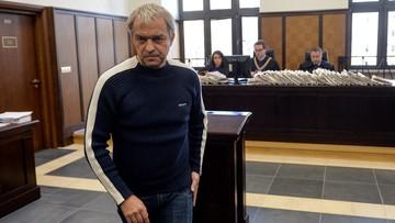 Afera podsłuchowa: były prezes PKN Orlen o wymianie sms-ów z kelnerem Łukaszem N.
