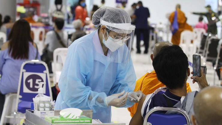 Izrael. Szczepienia dla dzieci w wieku 5-11 lat, które mają problemy zdrowotne