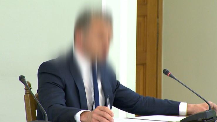 Sławomir N. i Dariusz Z. zatrzymani. Pierwszy był ministrem transportu, drugi szefem GROM