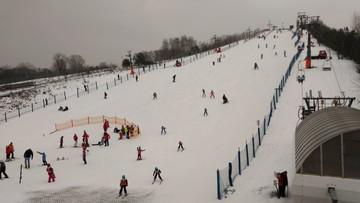 Wypadek na Górce Szczęśliwickiej w Warszawie. Nie żyje 12-latek