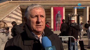 Lesław Ćmikiewicz: Jesteśmy winni szacunek i pamięć Górskiemu