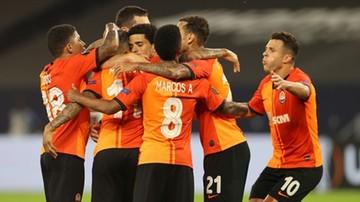 Liga Mistrzów: Sensacja w Madrycie. Szachtar wygrał z Realem