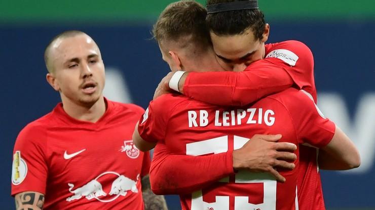 Liga Mistrzów: Mecz Liverpoolu i RB Lipsk przeniesiony na Węgry? Jest taki pomysł