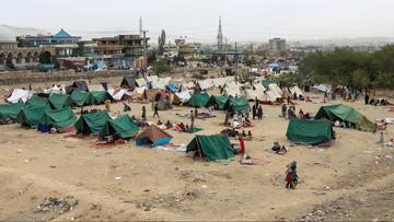 Talibowie bez walki przejęli Dżalalabad. Zagrożona stolica