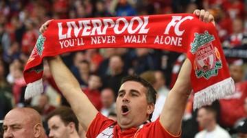 Fabian Mrozek podpisał swój pierwszy profesjonalny kontrakt z Liverpoolem