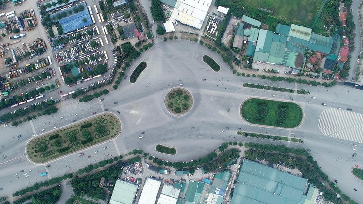 Formuła 1: W Hanoi zakończono budowę strefy serwisowej