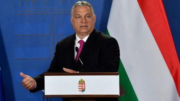 Węgry: Bruksela nie może dyktować, jak mamy wychowywać dzieci