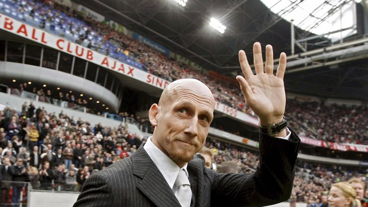 Holenderski olbrzym nowym trenerem Feyenoordu